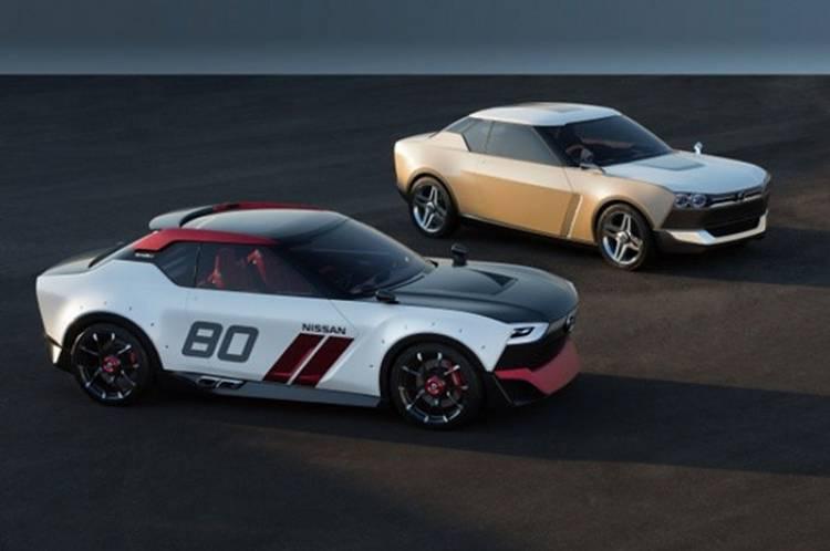 Nissan Sport Sedan Concept: habrá una nueva berlina Nissan en Detroit