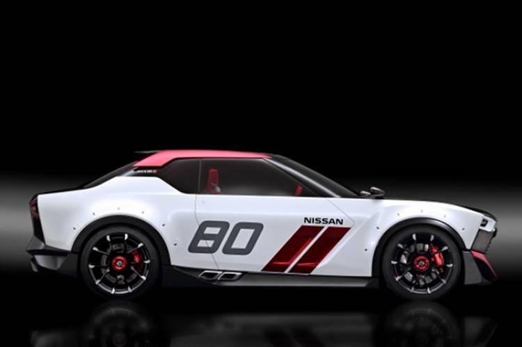 Nissan IDx: ¿la respuesta conceptual de Nissan al Toyota GT 86?