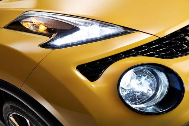 Nissan Juke 2014, todos los detalles de su actualización