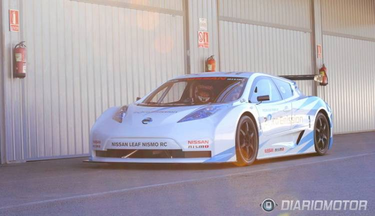Nissan Juke Nismo, presentación y prueba en Barcelona