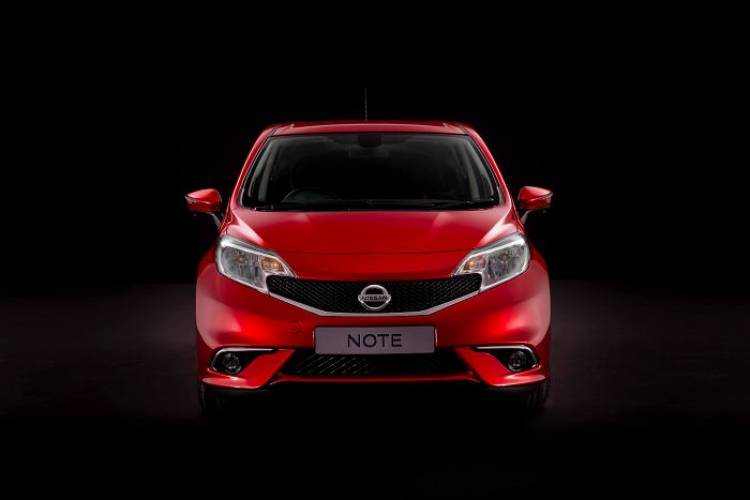 Nissan Note: primeros detalles e imágenes de la nueva generación del Note