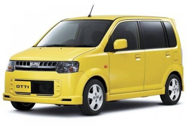 kei cars  los coches m u00e1s peque u00f1os y cuadrados de jap u00f3n