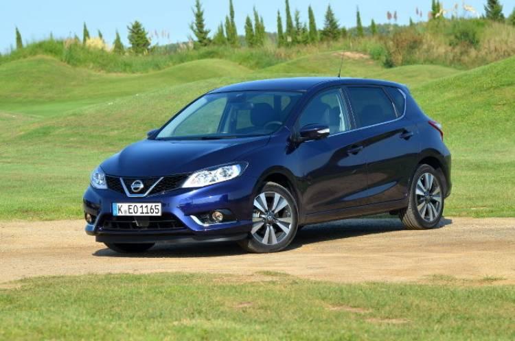 Nissan Pulsar: primeras impresiones desde la Empordà