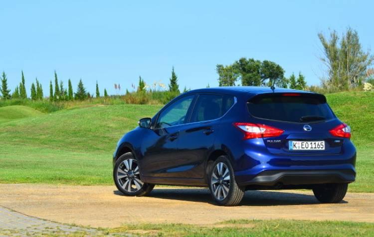 Nissan Pulsar: primeras impresiones desde el Empordà