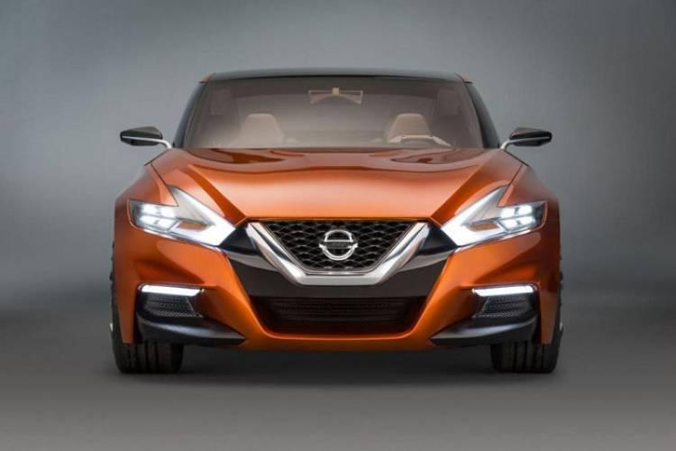 El nuevo compacto de Nissan seguirá la línea de diseño del Sport Sedan Concept