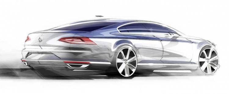 Volkswagen Passat, claves de la nueva generación: lo veremos en el Salón de París