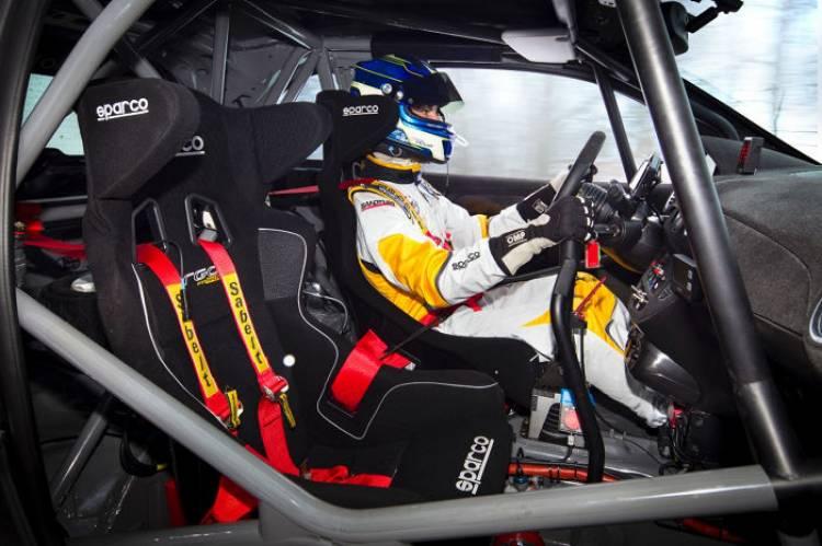 Opel Adam R2: un poco de rally para Ginebra