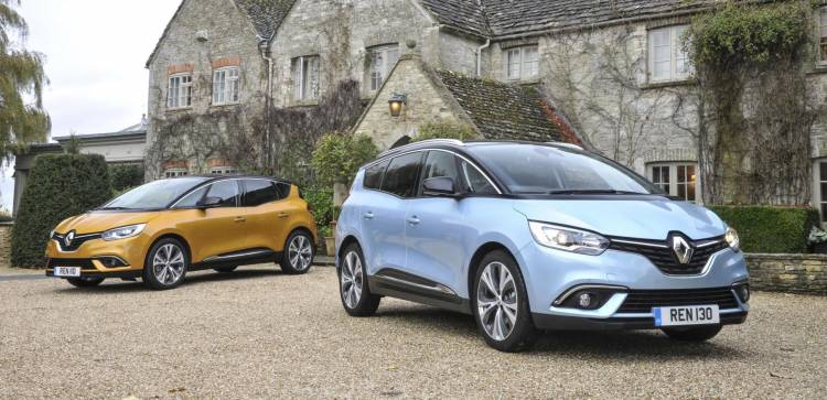 Orders now open for All-New Renault Scénic and Grand Scénic dCi 110 HYBRID ASSIST (3)