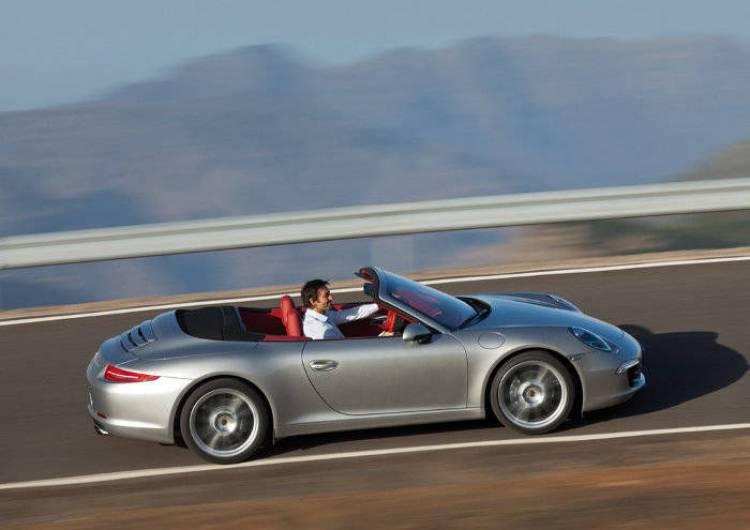 Jaguar F-Type ¿sin rival?