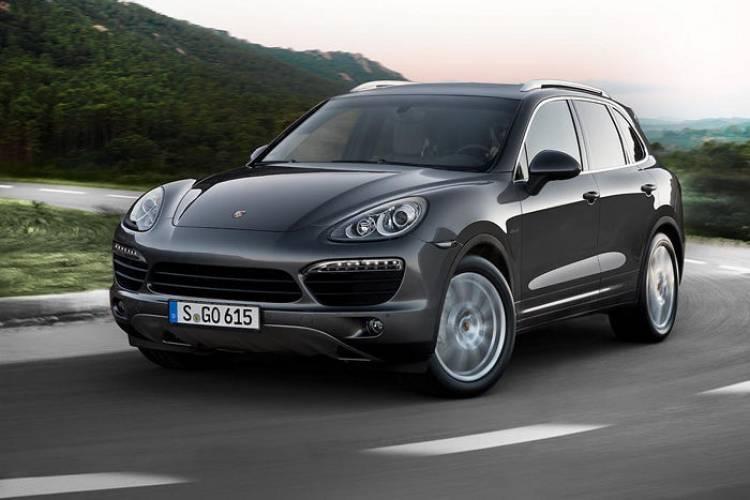 Porsche Macan: 5 claves para entender al próximo SUV de Stuttgart