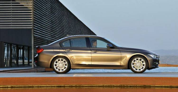 BMW Serie 4 Gran Coupé, todos los detalles