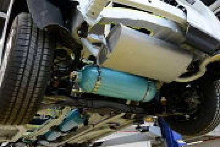 Citroën C3 Hybrid Air concept: el C3 estrenará mecánica de aire comprimido en Ginebra