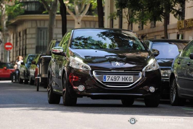 Peugeot 208 Allure e-HDi 115 CV, a prueba