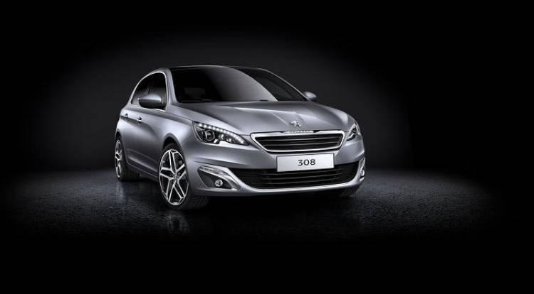 Peugeot 308 Sedán: recreando la silueta de la berlina derivada del 308