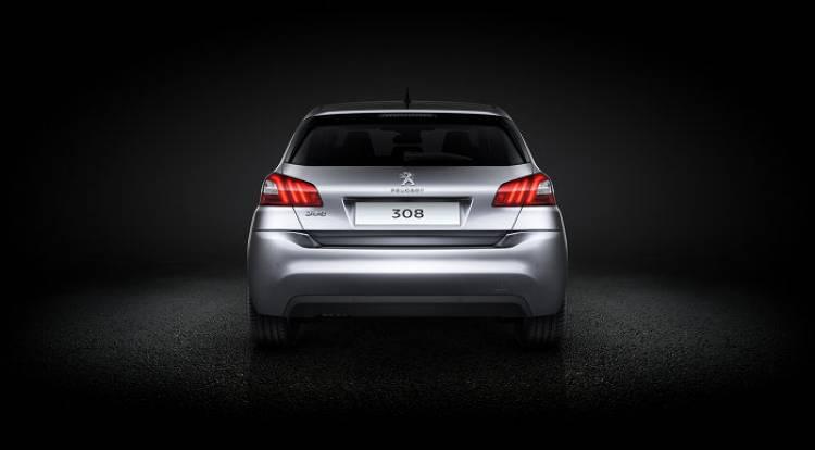 Peugeot 308 R Concept: ¿llega la versión más deportiva del compacto?