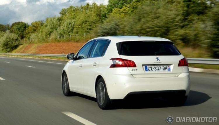 Peugeot 308, ganador del Coche del año en Europa 2014: te contamos todos los detalles