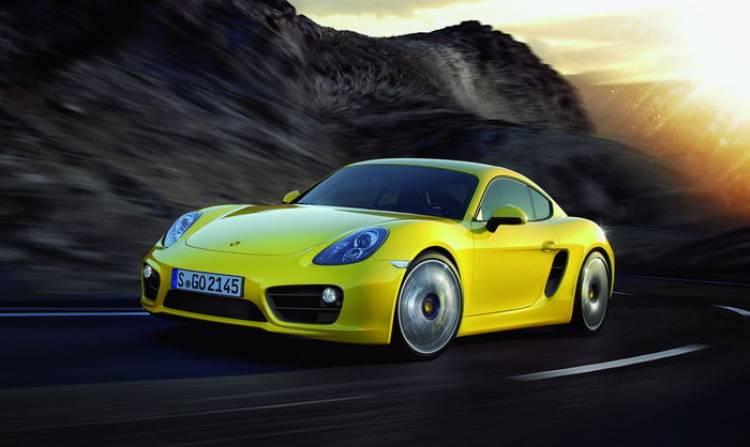 ¿Un posible Porsche Cayman GT3? el 911 podría dormir con el enemigo en casa...