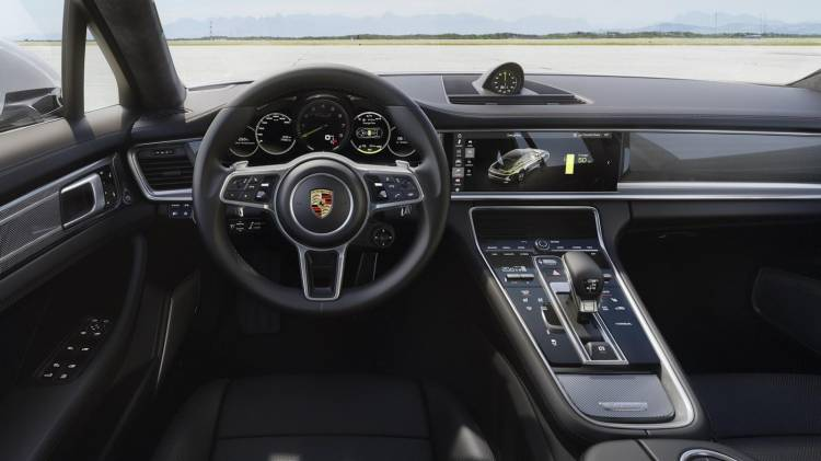 Porsche Panamera Turbo S E-Hybrid_5
