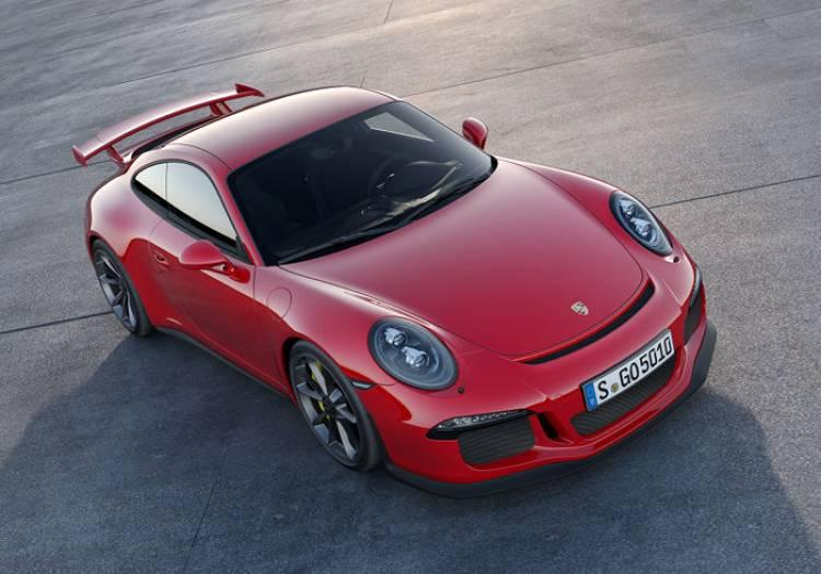 Porsche sustituirá el motor a todos los Porsche 911 GT3 ante el riesgo de incendio