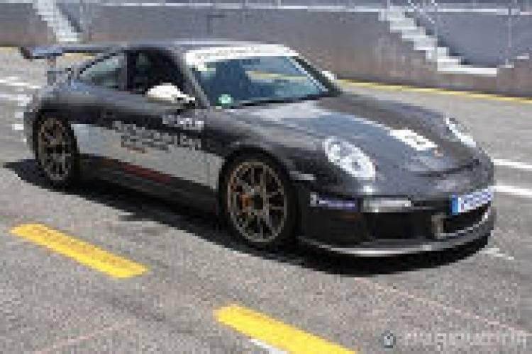 Porsche 911 GT3 RS: nuevos detalles de su llegada en 2014