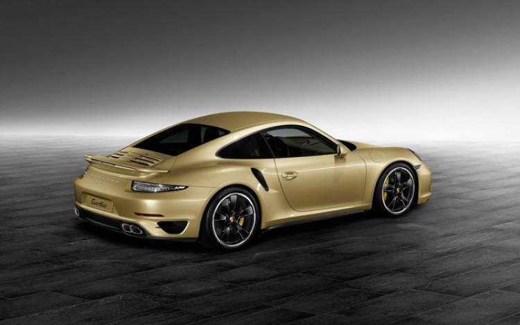 Porsche Exclusive: un toque extra de distinción para tu Porsche