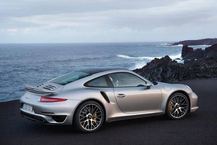 Porsche 911 Turbo Targa: ¿habrá más versiones del Targa? en Ginebra podríamos salir de dudas