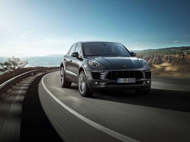 Porsche Macan: todo sobre el primer SUV compacto de Porsche