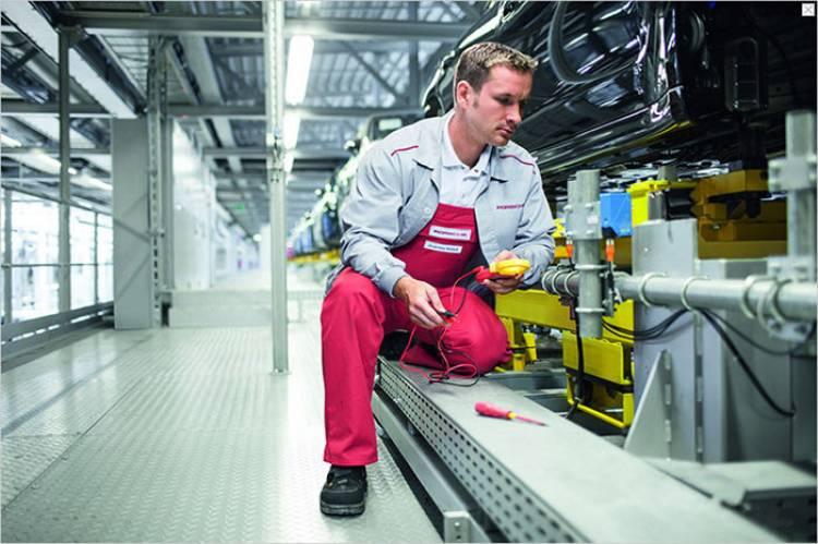 Porsche Macan: los de Stuttgart contratan a 1.000 nuevos trabajadores para su producción