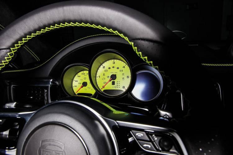 Porsche Macan Turbo por TechArt: 450 cv y una nueva vuelta de tuerca estética