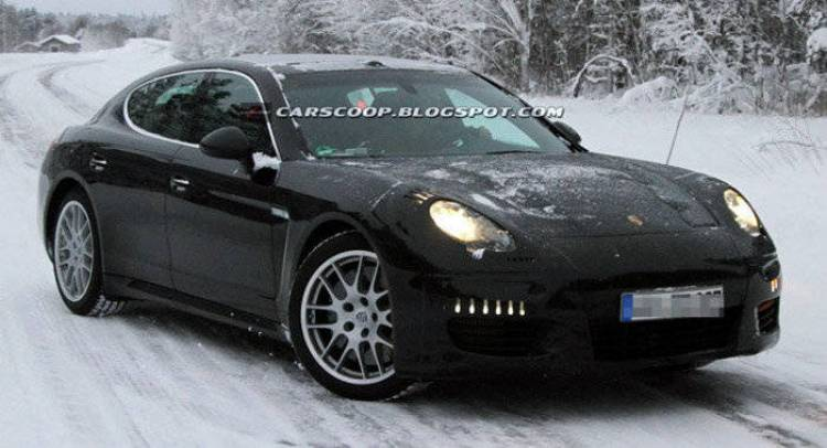 Nuevas pistas sobre el futuro de Porsche