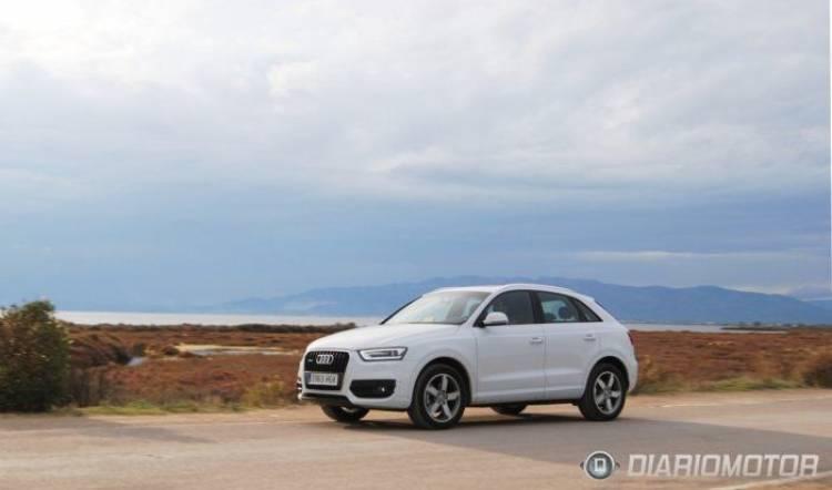 Audi Q2: directo a París