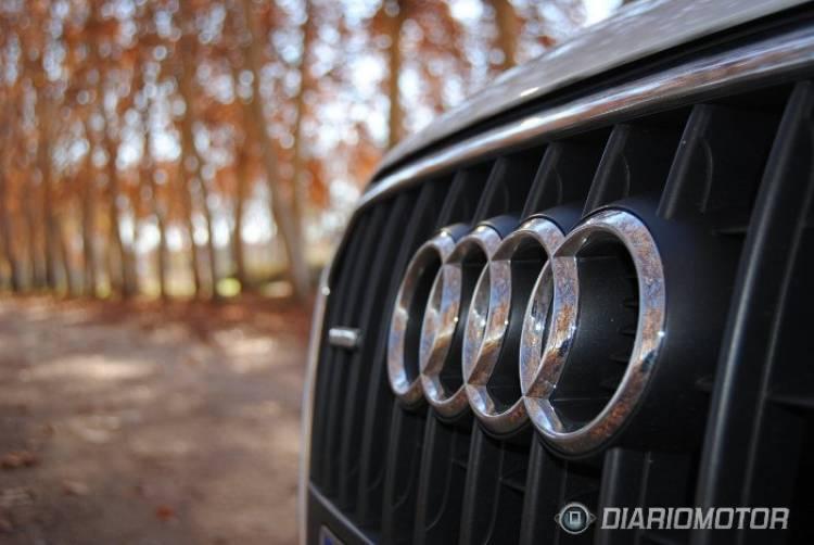 Audi Q3 177 CV TDI a prueba