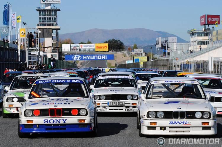 Rallye de Madrid_Aniversario M3 E30_53