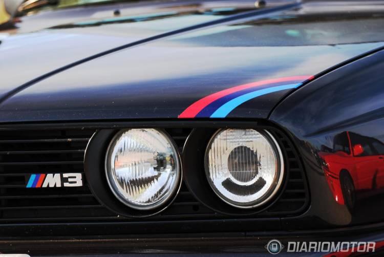 Rallye de Madrid_Aniversario M3 E30_77