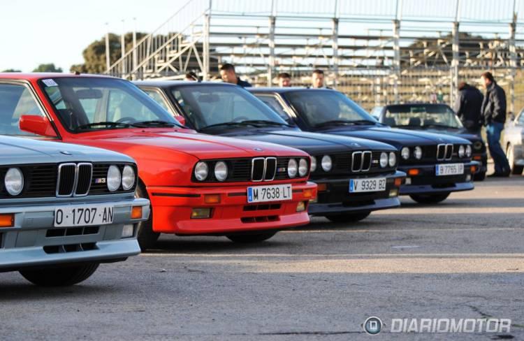 Rallye de Madrid_Aniversario M3 E30_83