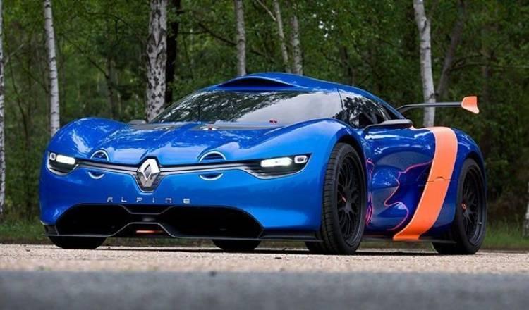 La submarca de lujo de Renault más cerca: Initiale Paris podría llegar con 4 modelos
