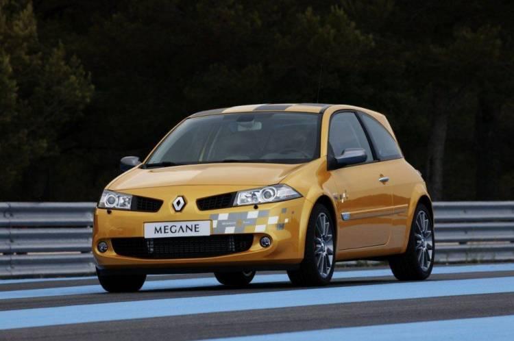 Renault Mégane Renault Sport R26.R: 230 caballos nacidos para los trackdays