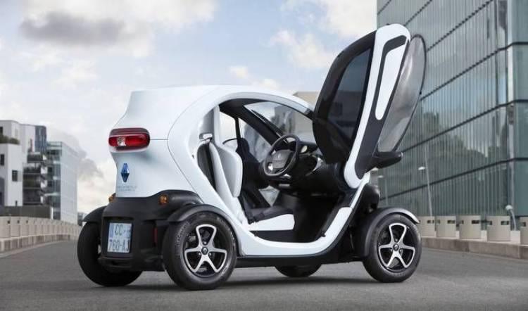 Nissan parece decidida a lanzar su propia visión del Renault Twizy