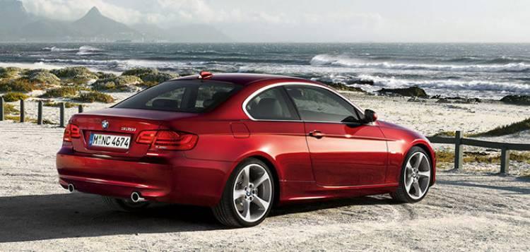 BMW Essential Edition