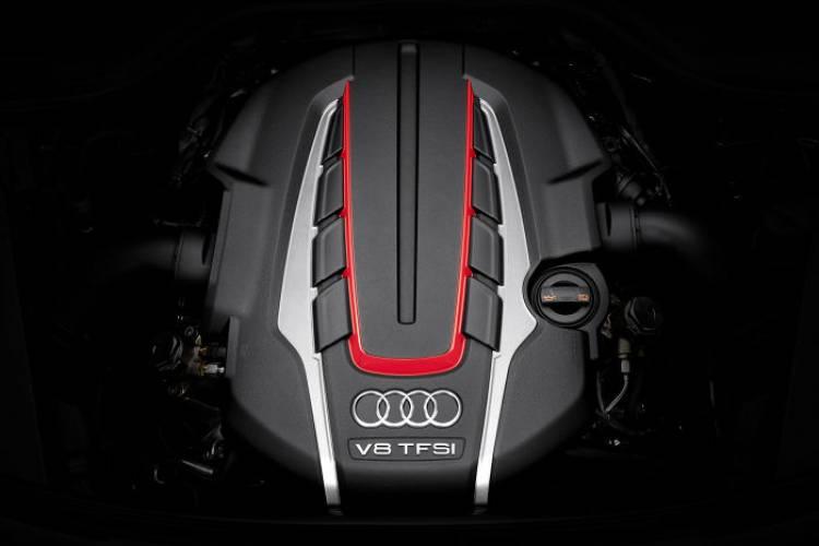 Seguirá sin haber un RS8 en las filas de Audi
