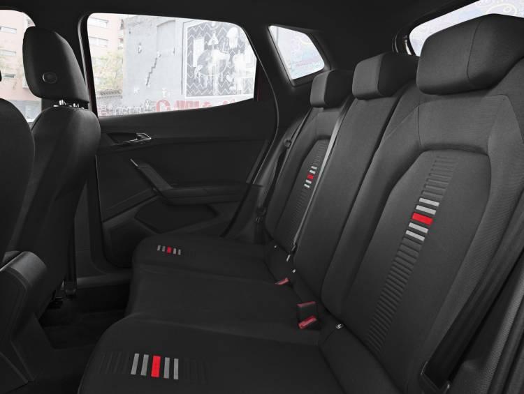 SEAT Arona 100H_HD