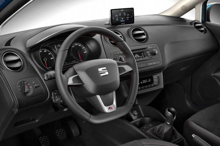 Seat Ibiza 1.4 TSI 140