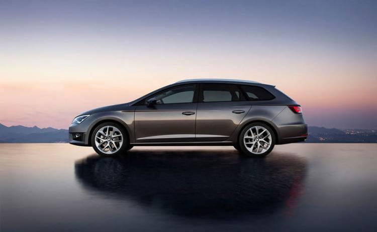 Seat León ST: precio y gama de la alternativa familiar del León