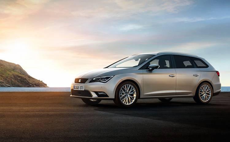 SEAT prepara el lanzamiento de un León Cupra ST... ¡y podrían presentarlo en París!