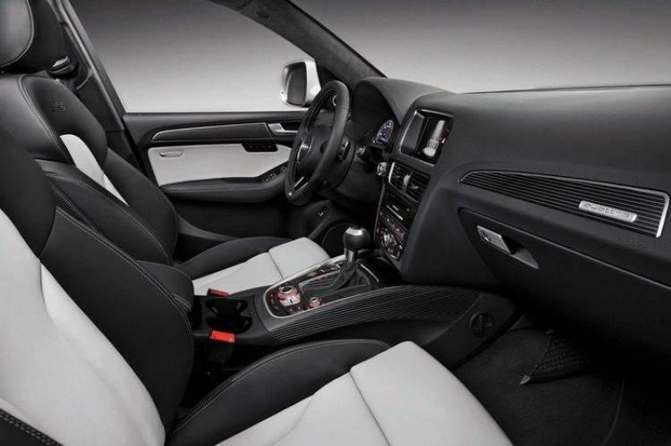Audi SQ5 Biturbo: llega el primer modelo S diésel de Audi con 313 caballos