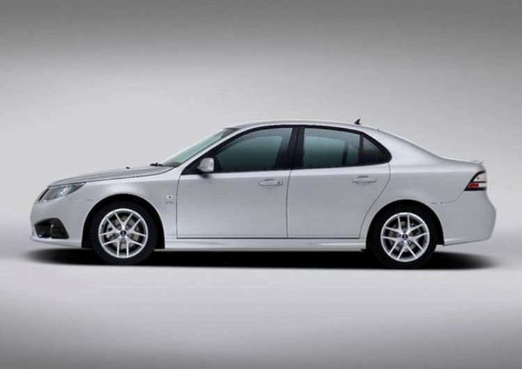 Saab: el regreso del 9-3 a la vista en 2013