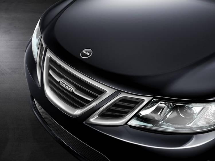 Saab 9-3 2014