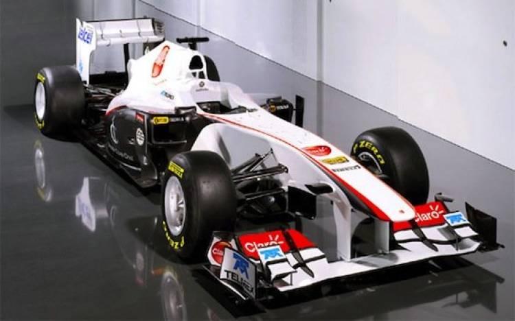 Sauber C30 (2011)
