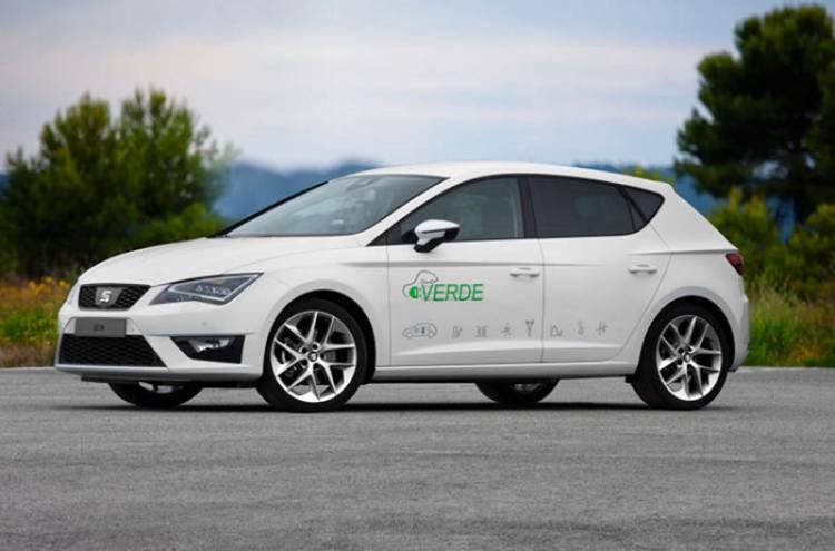 Seat León Verde: el compacto de Martorell se hace híbrido plug-in