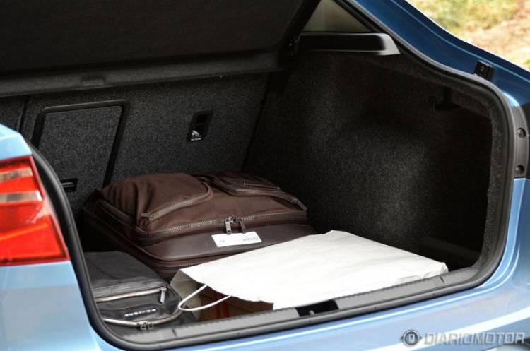 Seat toledo 1.6 TDI 90 cv, presentación y prueba